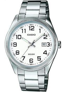 Casio Часы Casio LTP-1302PD-7B. Коллекция Analog casio ltp 1128a 7b