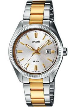 Часы Casio Analog LTP-1302PSG-7A