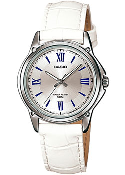 Casio Часы Casio LTP-1382L-7E. Коллекция Analog casio bgd 141 7e
