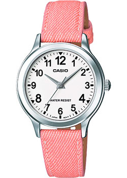 Casio Часы Casio LTP-1390LB-7B2. Коллекция Analog casio mrw 200hc 7b2