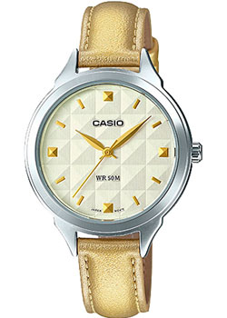 Casio Часы Casio LTP-1392L-9A. Коллекция Analog casio lq 139emv 9a