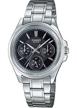 Casio Часы Casio LTP-2088D-1A. Коллекция Analog корпус zalman mid tower r1 white