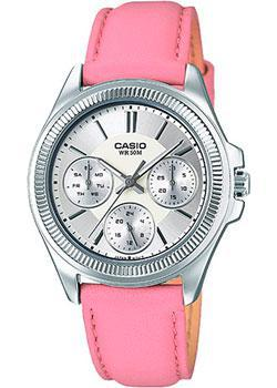 Casio Часы Casio LTP-2088L-4A. Коллекция Analog casio ltp e403d 4a