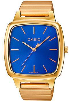 Casio Часы Casio LTP-E117G-2A. Коллекция Analog casio часы casio ltp e117g 9a коллекция analog