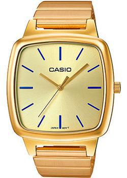Casio Часы Casio LTP-E117G-9A. Коллекция Analog цена