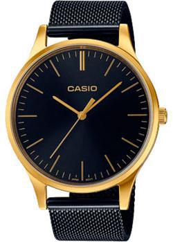 Casio Часы Casio LTP-E140GB-1A. Коллекция Analog casio gpw 1000t 1a
