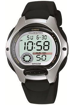 Casio Часы Casio LW-200-1A. Коллекция Digital casio часы casio w 756 1a коллекция digital