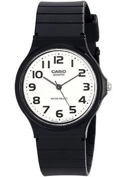Casio Часы Casio MQ-24-7B2. Коллекция Analog casio casio mq 38 8a