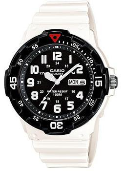 Casio Часы Casio MRW-200HC-7B. Коллекция Analog casio mrw 200hc 7b2
