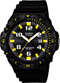 Casio Часы Casio MRW-S300H-1B3. Коллекция Analog casio mrw s300h 1b3 casio