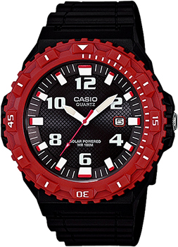 Casio Часы Casio MRW-S300H-4B. Коллекция Analog casio mrw s300h 1b3 casio
