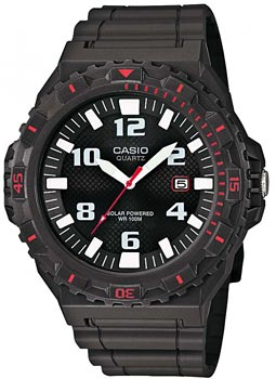 Casio Часы Casio MRW-S300H-8B. Коллекция Analog casio mrw s300h 1b3 casio