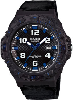 Casio Часы Casio MRW-S300HB-8B. Коллекция Analog casio mrw s300h 8b