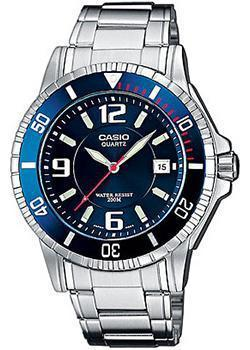 Часы Casio Analog MTD-1053D-2A