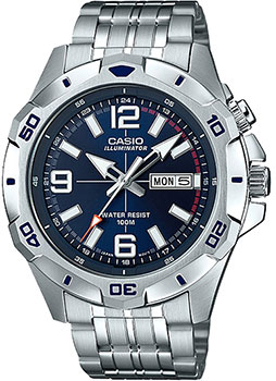 Casio Часы Casio MTD-1082D-2A. Коллекция Analog casio gma s120mf 2a