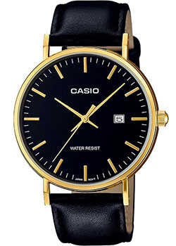 Casio Часы Casio MTH-1060GL-1A. Коллекция Analog casio mw 600f 1a