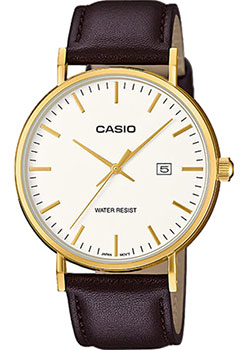 Casio Часы Casio MTH-1060GL-7A. Коллекция Analog casio sheen multi hand shn 3013d 7a
