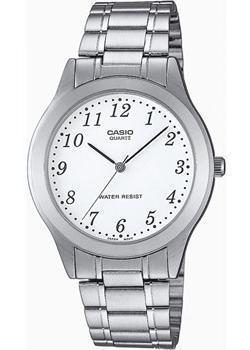 Casio Часы Casio MTP-1128PA-7B. Коллекция Analog casio mtp 1129pa 7b
