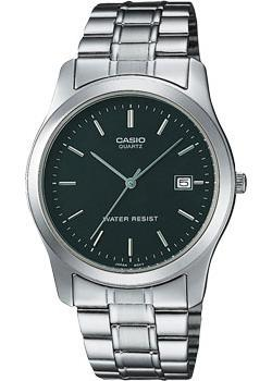 Casio Часы Casio MTP-1141PA-1A. Коллекция Analog casio mtp x100g 1a
