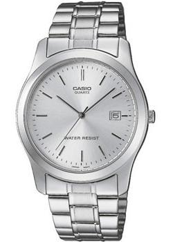 Casio Часы Casio MTP-1141PA-7A. Коллекция Analog casio mtp 1308sg 7a