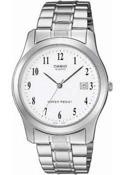 Casio Часы Casio MTP-1141PA-7B. Коллекция Analog casio mtp 1129pa 7b