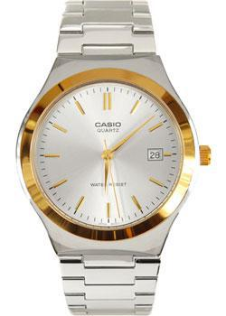 Casio Часы Casio MTP-1170G-7A. Коллекция Analog casio mtp v006l 1b