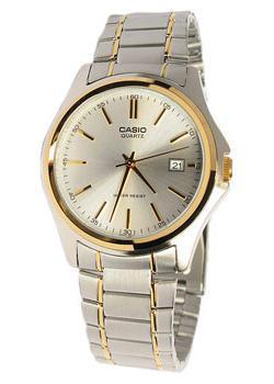 Casio Часы Casio MTP-1183G-7A. Коллекция Analog часы casio mtp 1374d 5a