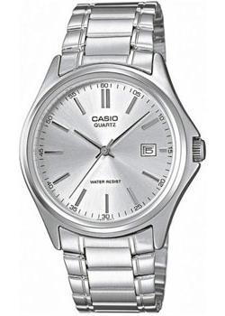 Casio Часы Casio MTP-1183PA-7A. Коллекция Analog casio mtp 1183pa 7a
