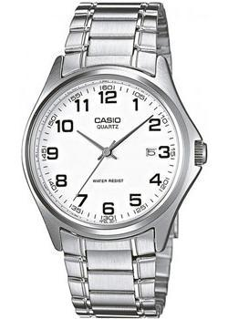Casio Часы Casio MTP-1183PA-7B. Коллекция Analog casio mtp 1183pa 7a