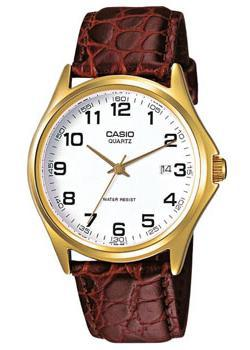 Casio Часы Casio MTP-1188PQ-7B. Коллекция Analog casio mtp 1129pa 7b