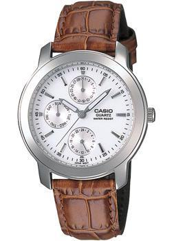 Casio Часы Casio MTP-1192E-7A. Коллекция Analog casio mtp 1308sg 7a