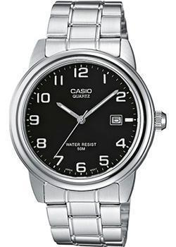Casio Часы Casio MTP-1221A-1A. Коллекция Analog casio mtp vs02g 1a
