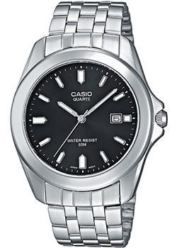 Часы Casio Analog MTP-1222A-1A