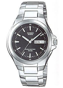 Casio Часы Casio MTP-1228D-1A. Коллекция Analog casio mtp 1228d 1a