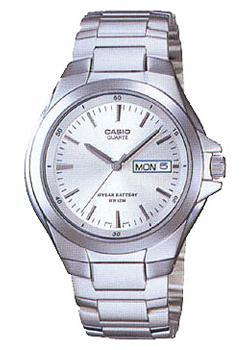 Casio Часы Casio MTP-1228D-7A. Коллекция Analog casio mtp 1228d 1a