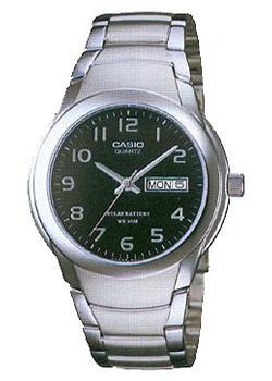 Casio Часы Casio MTP-1229D-1A. Коллекция Analog casio mtp vs02g 1a
