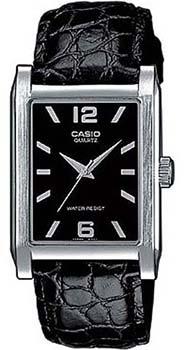 Casio Часы Casio MTP-1235PL-1A. Коллекция Analog