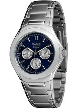 Casio Часы Casio MTP-1247D-2A. Коллекция Analog casio mtp 1400d 2a