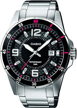 Casio Часы Casio MTP-1291D-1A1. Коллекция Analog casio mtp 1291d 7a
