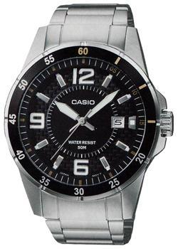 Casio Часы Casio MTP-1291D-1A2. Коллекция Analog casio mtp 1291d 7a