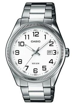 Casio Часы Casio MTP-1302D-7B. Коллекция Analog casio mtp 1302d 1a1
