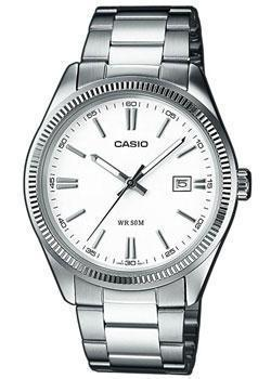 Casio Часы Casio MTP-1302PD-7A1. Коллекция Analog цены онлайн