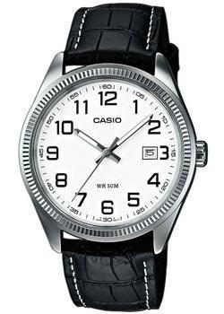 Casio Часы Casio MTP-1302PL-7B. Коллекция Analog casio mtp vx01gl 7b