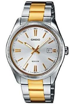 Часы Casio Analog MTP-1302PSG-7A