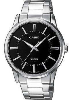 Casio Часы Casio MTP-1303PD-1A. Коллекция Analog casio часы casio mtp 1303pd 1a коллекция analog