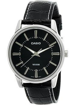 Casio Часы Casio MTP-1303PL-1A. Коллекция Analog casio mtp e306l 1a
