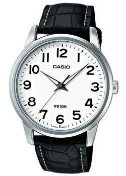 Casio Часы Casio MTP-1303PL-7B. Коллекция Analog casio ltp 1303pl 7b
