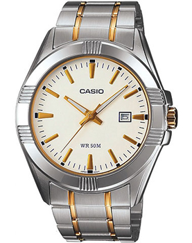 Casio Часы Casio MTP-1308SG-7A. Коллекция Analog casio mtp 1308sg 7a