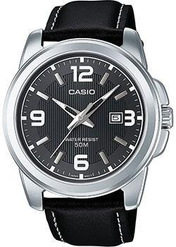 Часы Casio Analog MTP-1314PL-8A
