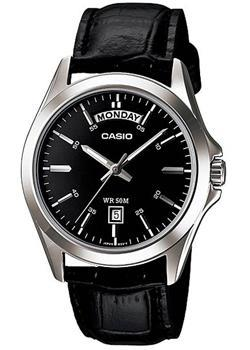 Casio Часы Casio MTP-1370L-1A. Коллекция Analog casio mtp vs02g 1a
